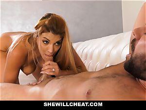 SheWillCheat - steamy hotwife wifey vengeance fuckin'