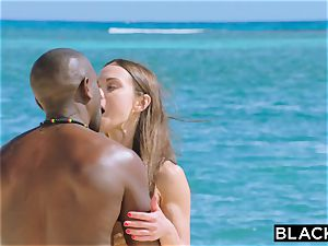 BLACKED scorching wife Cheats With big black cock on Vacation