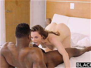 BLACKED Tori ebony Gets Gaped With gigantic big black cock!